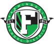 Farmingdale School District Bottom Logo